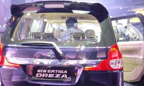 Harga Kredit Mobil Suzuki Dealer NJS Bandung Jawa Barat
