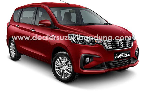 Suzuki All New Ertiga Bandung