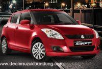 daftar harga mobil suzuki swift bandung