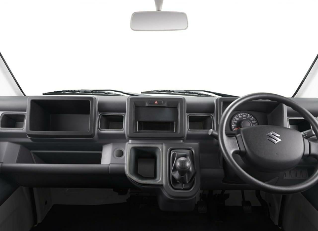 Harga Suzuki New Carry Futura Pick-Up Bandung November 2019