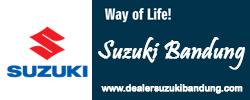 dealer mobil suzuki bandung