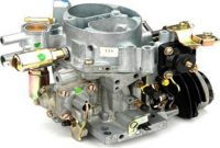 karburator mobil