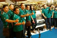 Dealer Mobil Suzuki NJS Soekarno Hatta Bandung Promo Besar