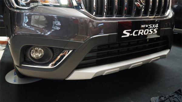 promo harga spesifikasi suzuki sx4 s cross facelift bandung