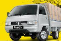 daftar harga mobil suzuki carry futura bandung cimahi