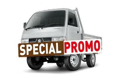 promo suzuki carry pickup bandung