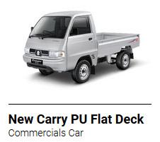 Promo Suzuki Carry Pick Up Bandung