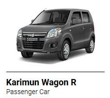 Promo Suzuki Karimun Wagon R Bandung